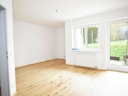 Moderne 4-Zimmer-Wohnung in zentraler Lage