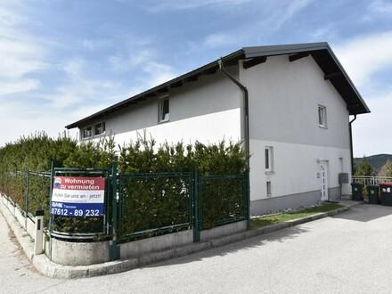 Kompakte 2-Zimmer-Wohnung am Gmundnerberg
