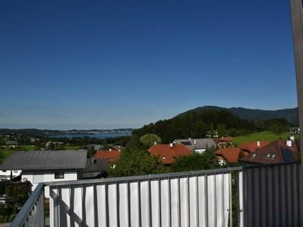 Wunderschöne Neubauwohnung im Grünen und herrlichem Ausblick