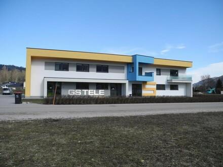 Moderne Räumlichkeiten im Erdgeschoss in zentraler Lage - eigener Eingangsbereich!