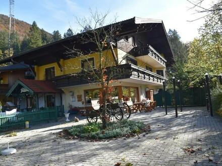 Landgasthof in der Kreh - Verkauf erfolgt mit DAVE