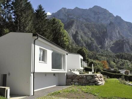 Ferienhaus mit Seeblick und Badeplatz