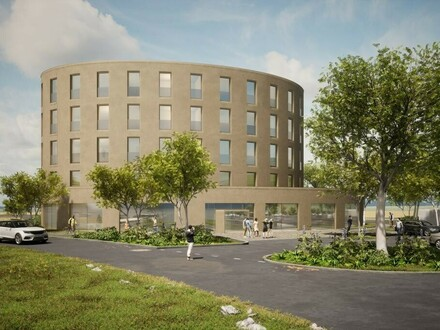 """Business Point Gmunden"" - 195,07 m² Büroflächen"