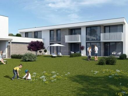 MODERNE WOHNUNG am Ortsrand von Vorchdorf - FERTIGSTELLUNG Herbst 2021