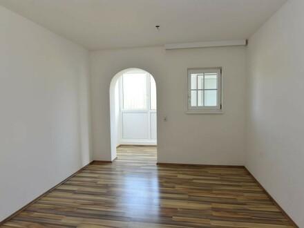 Ruhige Garconniere im Erdgeschoss