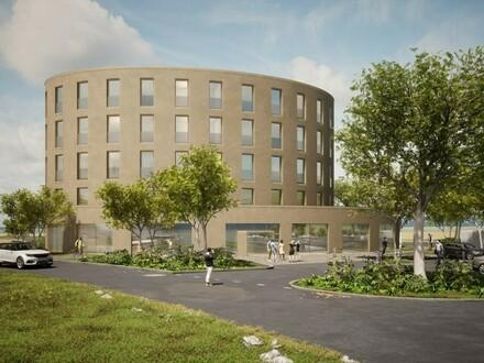 """Business Point Gmunden"" - 793,10 m² Büroflächen"