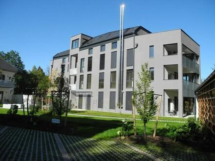 Penthouse-Wohnung mit Turmzimmer - Urbaner Flair & Natur im ALMTAL - 3. Stock mit Loggia TOP 10