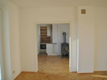 wunderschöne 2 Zimmer Wohnung in zentraler Lage