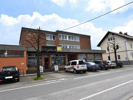 Kleines Büro/Geschäft im Zentrum von Laakirchen