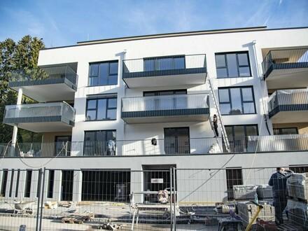 "Nettokaufpreis! - Perfekte Anlegerwohnung im Neubauprojekt ""Kachelofen"""
