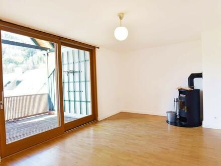 großzügige 3-Zimmer-Wohnung mit großer Loggia
