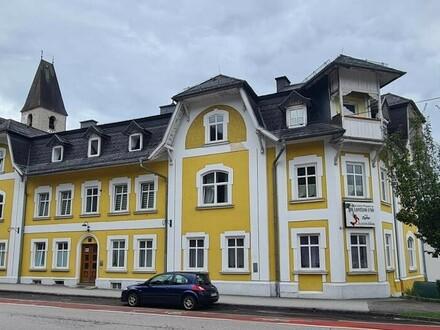 Stadtwohnung in Laakirchen