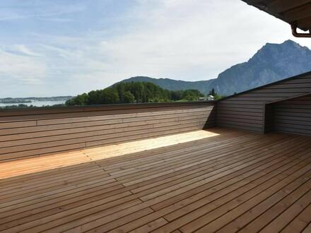 Wunderschöne Dachgeschoss-Mietwohnung