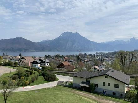 2-Zimmer-Mietwohnung in grüner, ruhiger Lage mit Seeblick Top 8