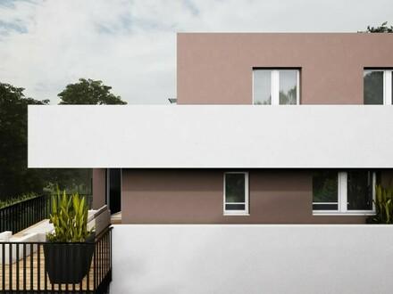 Dachgeschosswohnung mit 51 m² !!