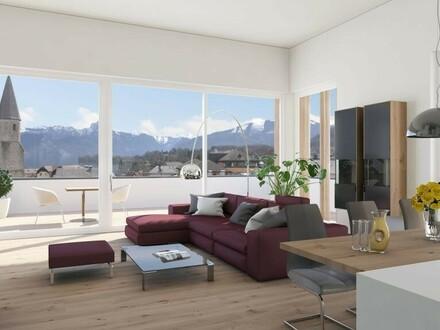 Wunderschöne Dachgeschosswohnung im Herzen Altmünsters - Variante B