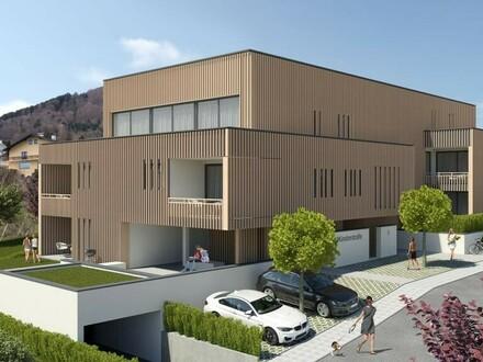 Gestalten Sie noch mit: Erdgeschoss-Wohnung im Neubau