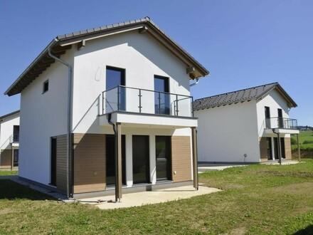 Neues Einfamilienhaus - schlüsselfertig!