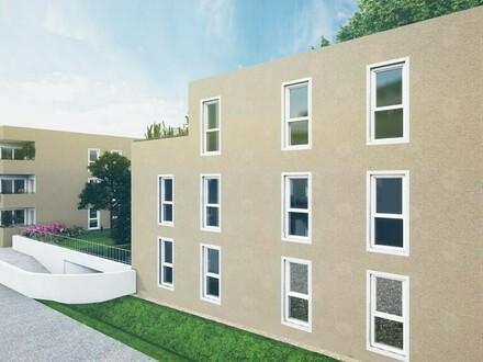 NEUBAU 3-Zimmer-Wohnung - Nettokaufpreis