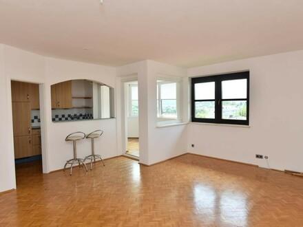 Großzügige 3-Zimmer-Mietwohnung mit Panoramablick