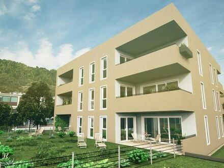 Anleger aufgepasst! NEUBAU 2-Zimmer-Wohnung - Provisionsfrei