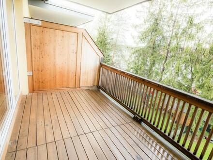 Wunderschöne Mietwohnung - helle Zimmer - großer Balkon!