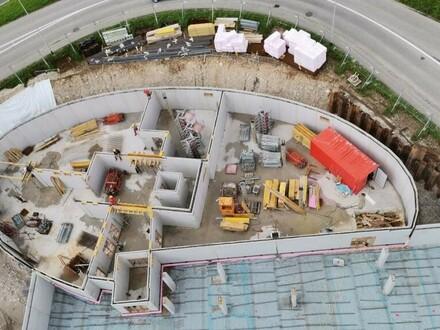 """Business Point Gmunden"" - 307,49 m² Büroflächen"