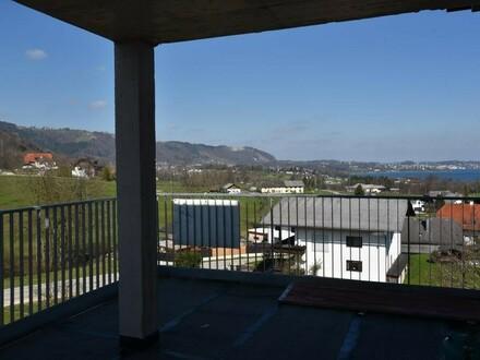3-Zimmerwohnung mit eigenem Garten in Ruhelage