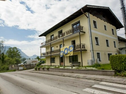 """Leistbare Mietwohnungen """"Projekt Traunleiten"""" - Top HG 1"""
