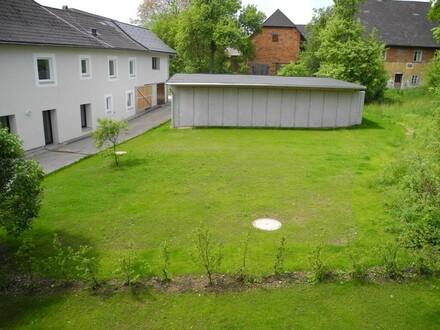 Wohnen wie im eigenen Haus - NEUE KÜCHE - TOP 2 - eigener Eingang - Carport