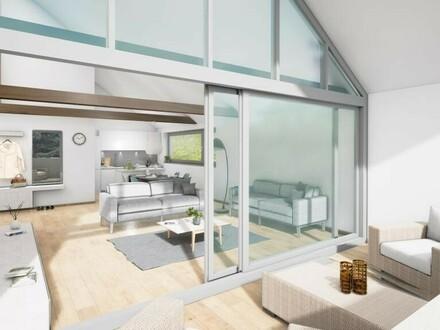 Hochwertige 4-Zimmer-Wohnung in Top-Lage