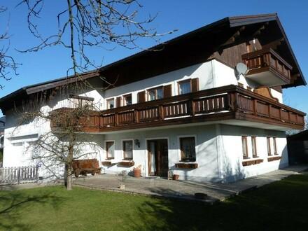Mehrfamilienhaus-Wohnhaus (Zinshaus) 4 abgeschlossene Wohnungen, Salzburg-Wals