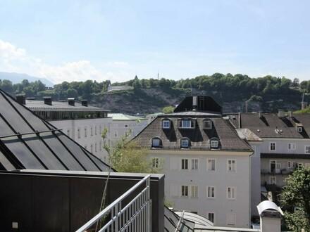 4-Zimmer-Maisonette-Wohnung im Andräviertel