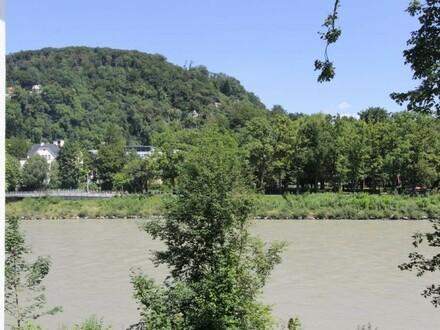 Wohnen am Fran-Hinterholzer-Kai