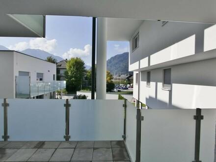 ERSTBEZUG - 2-Zimmerwohnung mit großer Terrasse