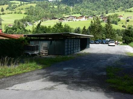 Bad Hofgastein - Gewerbegrund