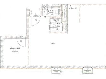 Büro/Praxis - Mitten im Zentrum von Golling