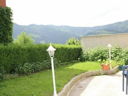 2-Zimmerwohnung in Bestlage von St. Johann