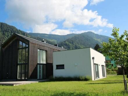 Architektur trifft Natur / Traumdomizil in Goldegg