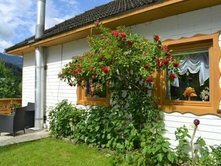 Haus in schöner Lage zu verkaufen!