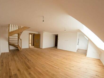 Exclusiv wohnen auf 124m² WG Nutzung möglich!