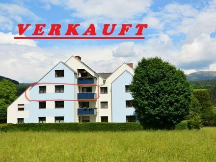 Eigentumswohnung in Neumarkt in der Steiermark