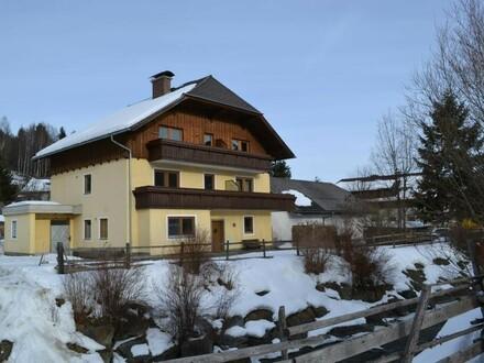 Nähe Schigebiet Fanningberg, Katschberg, Speiereck, Obertauern