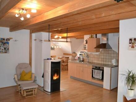 Schöne große Eigentumswohnung in Mariapfarr zu verkaufen!