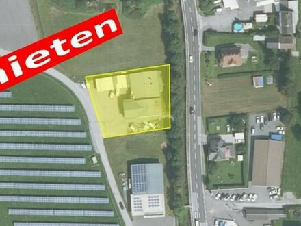 MIETE - Betriebsliegenschaft zur Miete in Neumarkt in der Steiermark