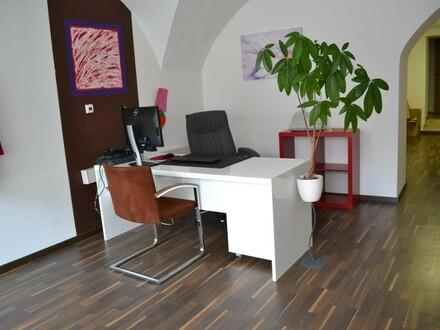 Geschäftslokal oder Büro in Tamsweg zu vermieten!