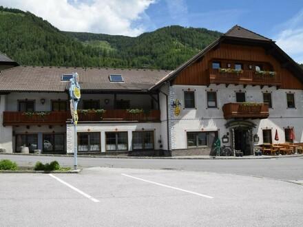 Lungauer Traditionsgasthof mit besonderem Charme