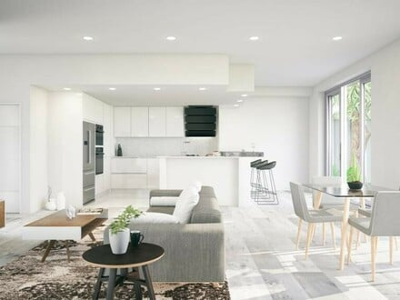 Anlegerwohnungen als Pensionsvorsorge in Graz Neubau