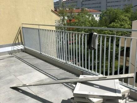 Wohnung nahe dem Donauspital! Provisionsfrei!