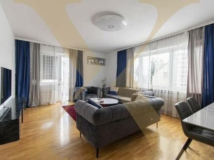 Familienfreundliche 4-Zimmer-Wohnung mit Balkon & Terrasse in Trauner Ruhelage zu vermieten!